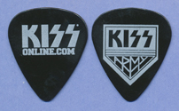 2008 Official KISS Army Membership kit pick