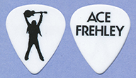2017 Ace Frehley Anomaly Deluxe Reissue promo pick