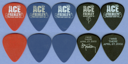 Ace Birthday Bash Prototype picks