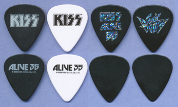 Alive 35 2009 merch picks
