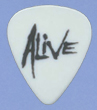 Alive tribute band pick