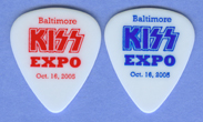 2005 Baltimore Expo picks