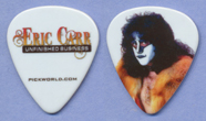 2011 Eric Carr Unfinished Business promo pick