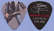 2017 Gene Simmons Master Class advertising pick