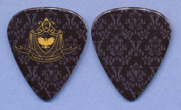 2011 Gene Simmons weddiing pick