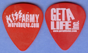 2005 KISS Army Warehouse picks