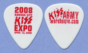 2008 Kansas City expo pick
