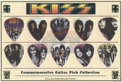 2005 commemorative picks
