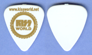 2004 KISS World pick