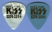 2004 New York Expo souvenier picks