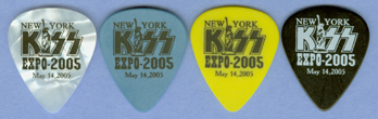 2005 New York Expo souvenier picks