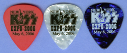 2006 New York Expo souvenier picks