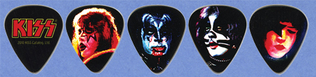 2010 D'Addario picks