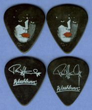 Paul Washburn Guitars picks