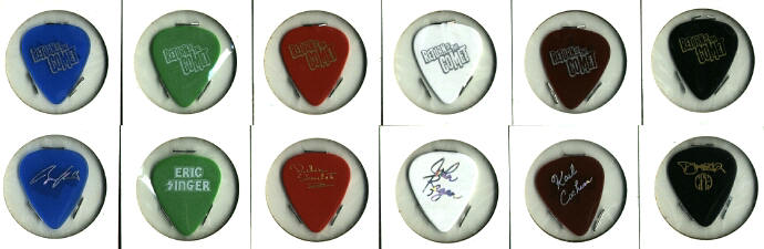 Return of the Comet picks