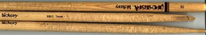 Animalize Drumsticks - hickory