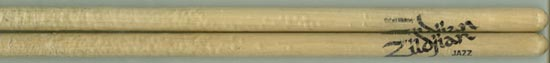 World Domination Drumsticks - generic Zildjian Jazz
